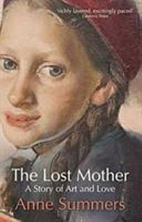 The Lost Mother Book