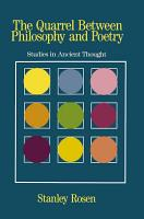The Quarrel Between Philosophy and Poetry PDF