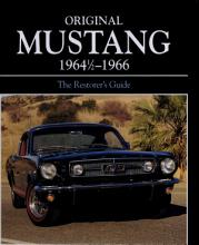 Original Mustang   1964 1 2 1966 PDF