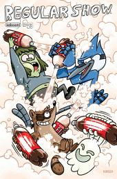 Regular Show #23: Volume 23