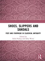 Shoes  Slippers  and Sandals PDF