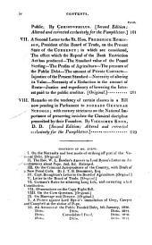 The Pamphleteer: Volume 19