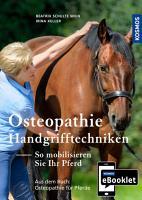 KOSMOS eBooklet  Handgrifftechniken     So mobilisieren Sie Ihr Pferd PDF