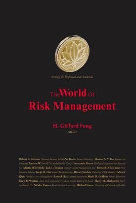The World of Risk Management PDF