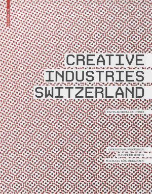 Creative Industries Switzerland