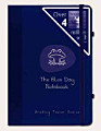 The Blue Day Notebook