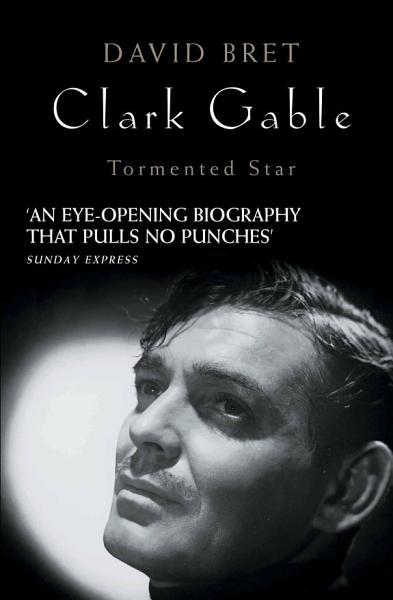 Download Clark Gable Book