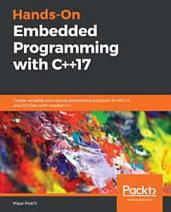 Hands On Embedded Programming with C  17 PDF