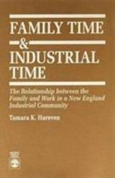 Family Time Industrial Time Book PDF