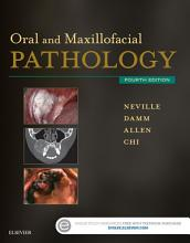 Oral and Maxillofacial Pathology   E Book PDF