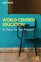 World Centred Education PDF
