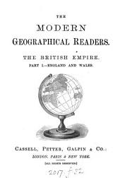 The modern geographical readers: Book 2