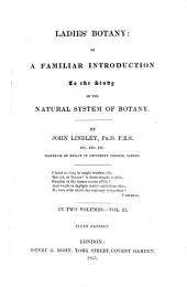 Ladies' Botany: Volume 2