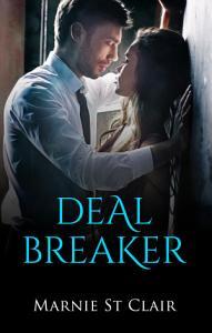 Deal Breaker Book