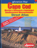 Cape Cod Ma Street Atlas