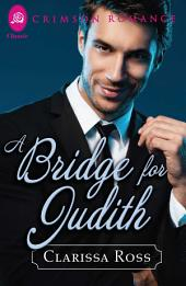 A Bridge for Judith