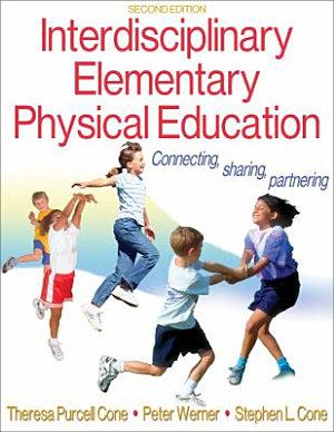 Interdisciplinary Elementary Physical Education PDF