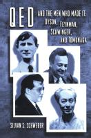 QED and the Men Who Made It PDF