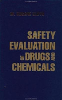 Safety Evaluation of Drugs   Chemicals PDF