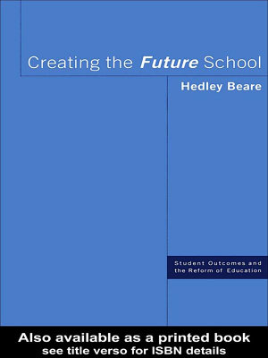 Creating the Future School PDF