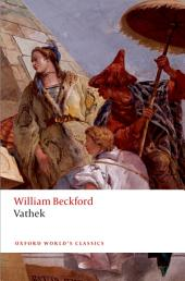 Vathek: Edition 2