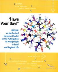 Have Your Say  Book PDF