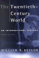 The Twentieth century World Book