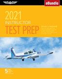 Instructor Test Prep 2021