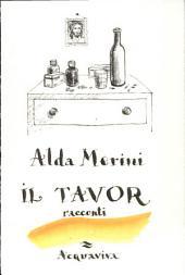 Il Tavor: racconti