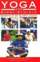 Yoga For Every Athlete PDF