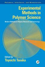 Experimental Methods in Polymer Science PDF