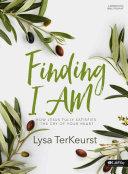 Finding I Am   Leader Kit PDF