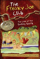The Case of the Smiling Shark: Secret File #2