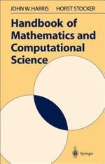 Handbook of Mathematics and Computational Science