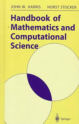 Handbook of Mathematics and Computational Science PDF