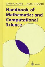 Handbook of Mathematics and Computational Science PDF