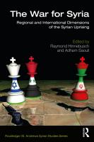 The War for Syria PDF