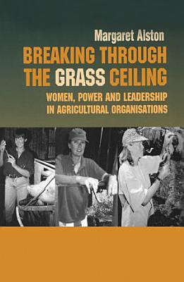 Breaking Through Grass Ceiling PDF
