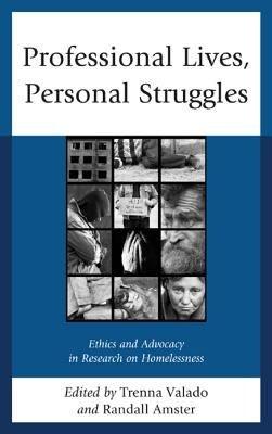Professional Lives  Personal Struggles PDF