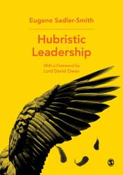 Hubristic Leadership Book PDF