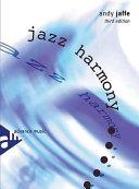 The Jazz Harmony Book