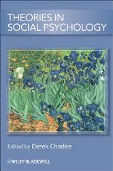 Theories In Social Psychology Book PDF