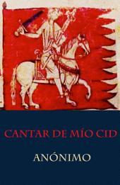 Cantar de mío Cid (texto completo, con índice activo)