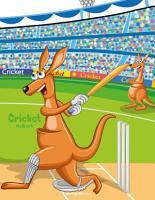Cricket Malbuch 1 PDF