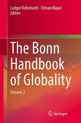 The Bonn Handbook of Globality PDF