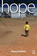 Hope for Children of Trauma