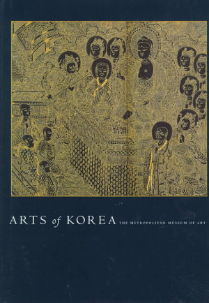 Arts of Korea PDF