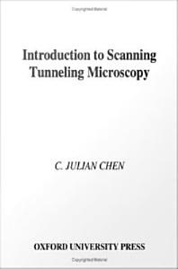 Introduction to Scanning Tunneling Microscopy PDF