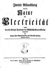Facultatis medicae in Academia Lipsiensi p.t. pro-cancellarius d. S.T. Quelmaltz ... solemnia inauguralia I.G. Waltheri ... indicit: Volume 2
