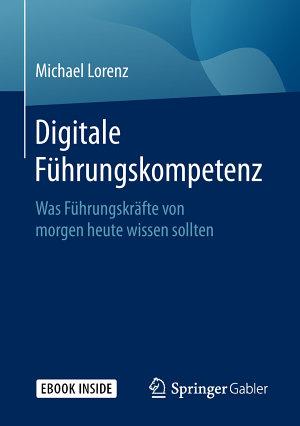 Digitale F  hrungskompetenz PDF
